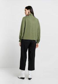 mint&berry - Blouse - deep lichen green - 2