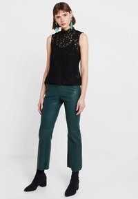 mint&berry - Blus - black - 1