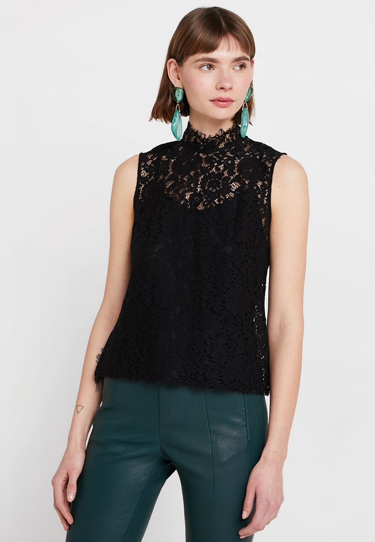 mint&berry - Blus - black