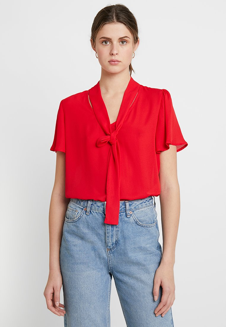mint&berry - Blouse - goji berry