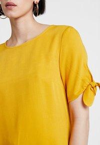 mint&berry - Blouse - golden yellow - 5