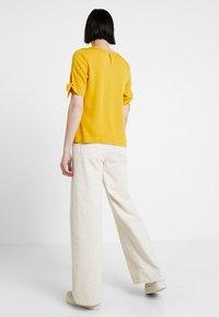 mint&berry - Blouse - golden yellow - 2