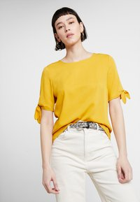 mint&berry - Blouse - golden yellow - 0