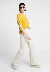 mint&berry - Blouse - golden yellow - 1