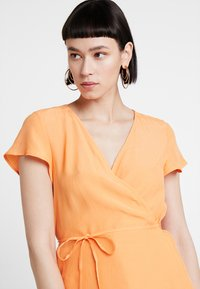 mint&berry - Blouse - tangerine - 3