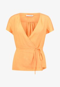 mint&berry - Blouse - tangerine - 4