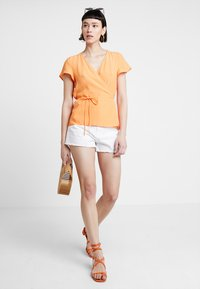 mint&berry - Blouse - tangerine - 1