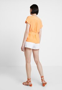 mint&berry - Blouse - tangerine - 2