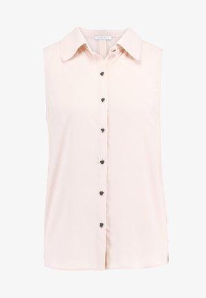 Košile - rose dust