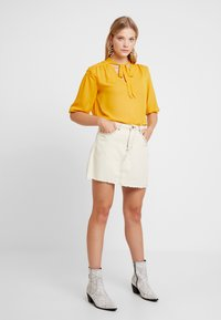 mint&berry - Blouse - golden yellow - 1