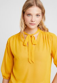 mint&berry - Blouse - golden yellow - 3