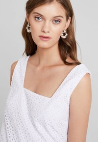 mint&berry - Top - white - 3