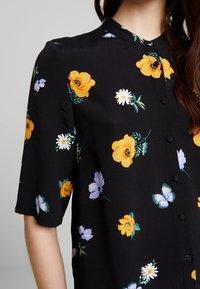 mint&berry - Button-down blouse - multicolor - 4