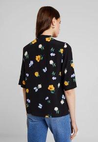 mint&berry - Button-down blouse - multicolor - 2