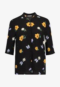 mint&berry - Button-down blouse - multicolor - 3