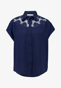 mint&berry - Button-down blouse - maritime blue - 4