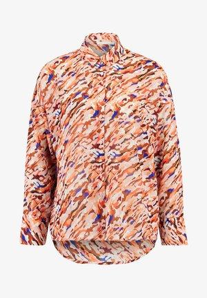 Skjorte - multicoloured