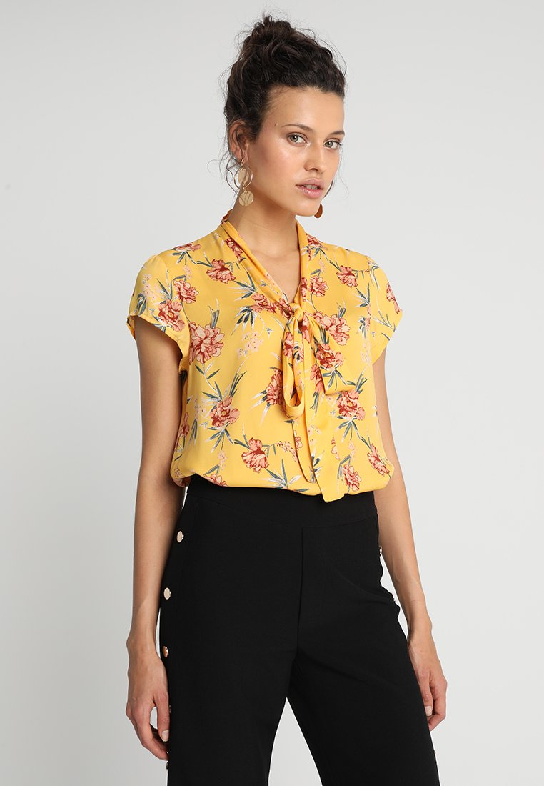 mint&berry - Blouse - yellow