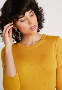mint&berry - Jumper - golden yellow - 4
