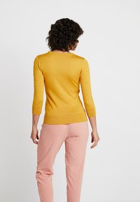 mint&berry - Jumper - golden yellow