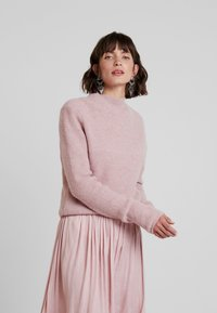 mint&berry - Jumper - rose - 0