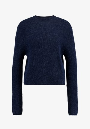 Sweter - dark blue