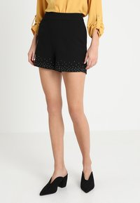 mint&berry - Shorts - black - 0