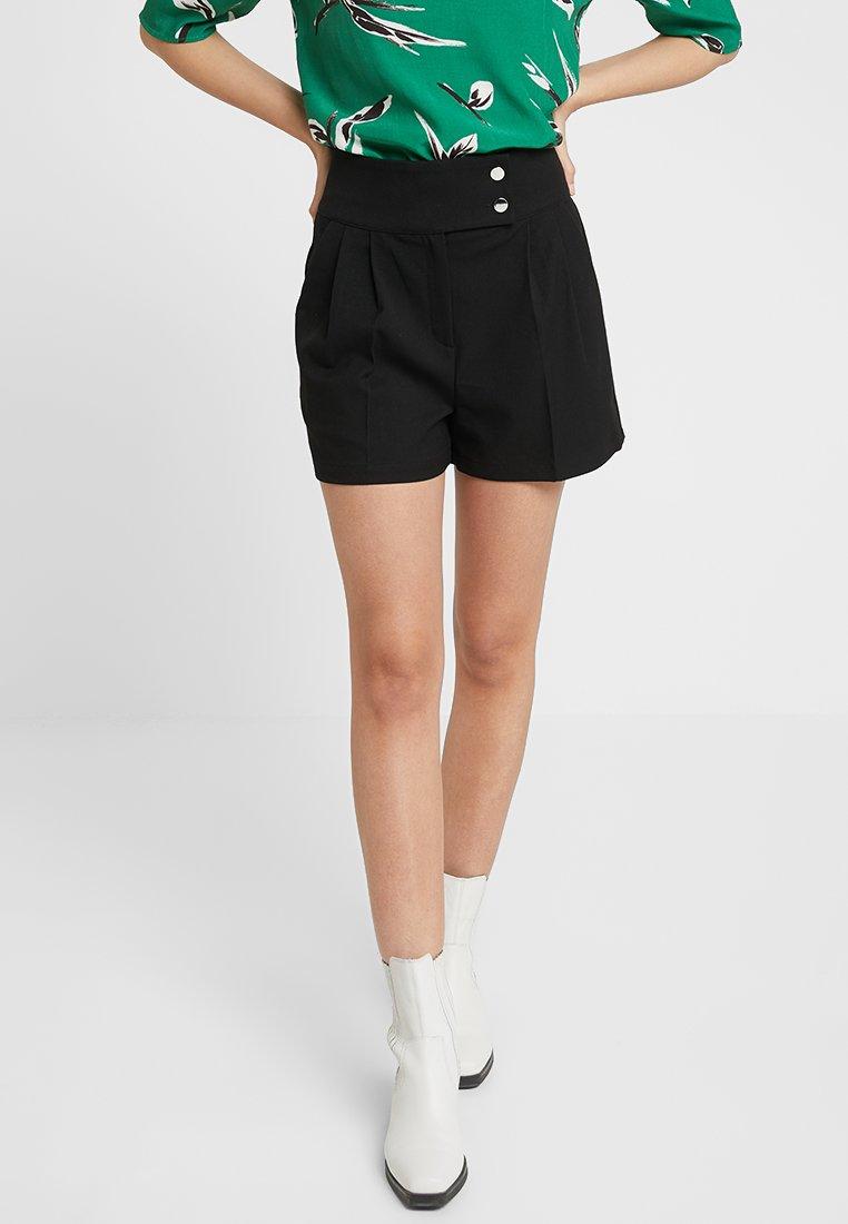 mint&berry - Shorts - black