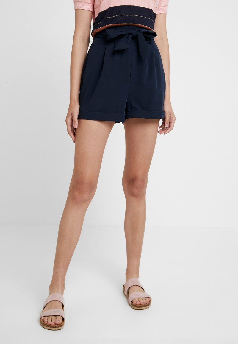 mint&berry - Shorts - dark blue