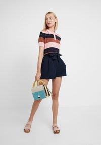 mint&berry - Shorts - dark blue - 1