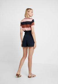 mint&berry - Shorts - dark blue - 2