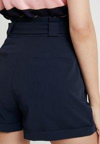 mint&berry - Shorts - dark blue - 3