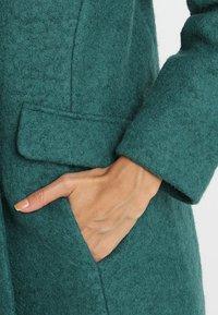 mint&berry - Zimní kabát - green - 5