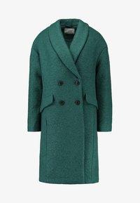 mint&berry - Zimní kabát - green - 4