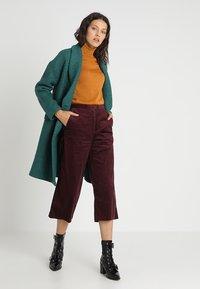 mint&berry - Zimní kabát - green - 1