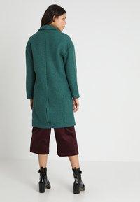 mint&berry - Zimní kabát - green - 2