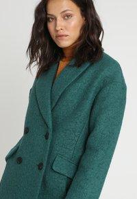 mint&berry - Zimní kabát - green - 3