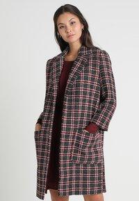 mint&berry - Zimní kabát - red/black - 0