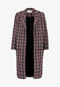 mint&berry - Zimní kabát - red/black - 4
