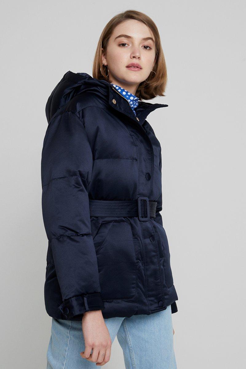 mint&berry - Winter jacket - sky captain