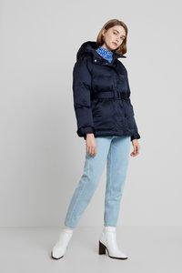 mint&berry - Winter jacket - sky captain - 1
