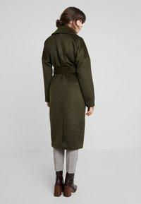 mint&berry - Classic coat - khaki - 2