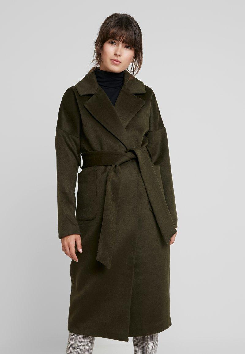 mint&berry - Classic coat - khaki