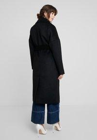 mint&berry - Classic coat - black - 2