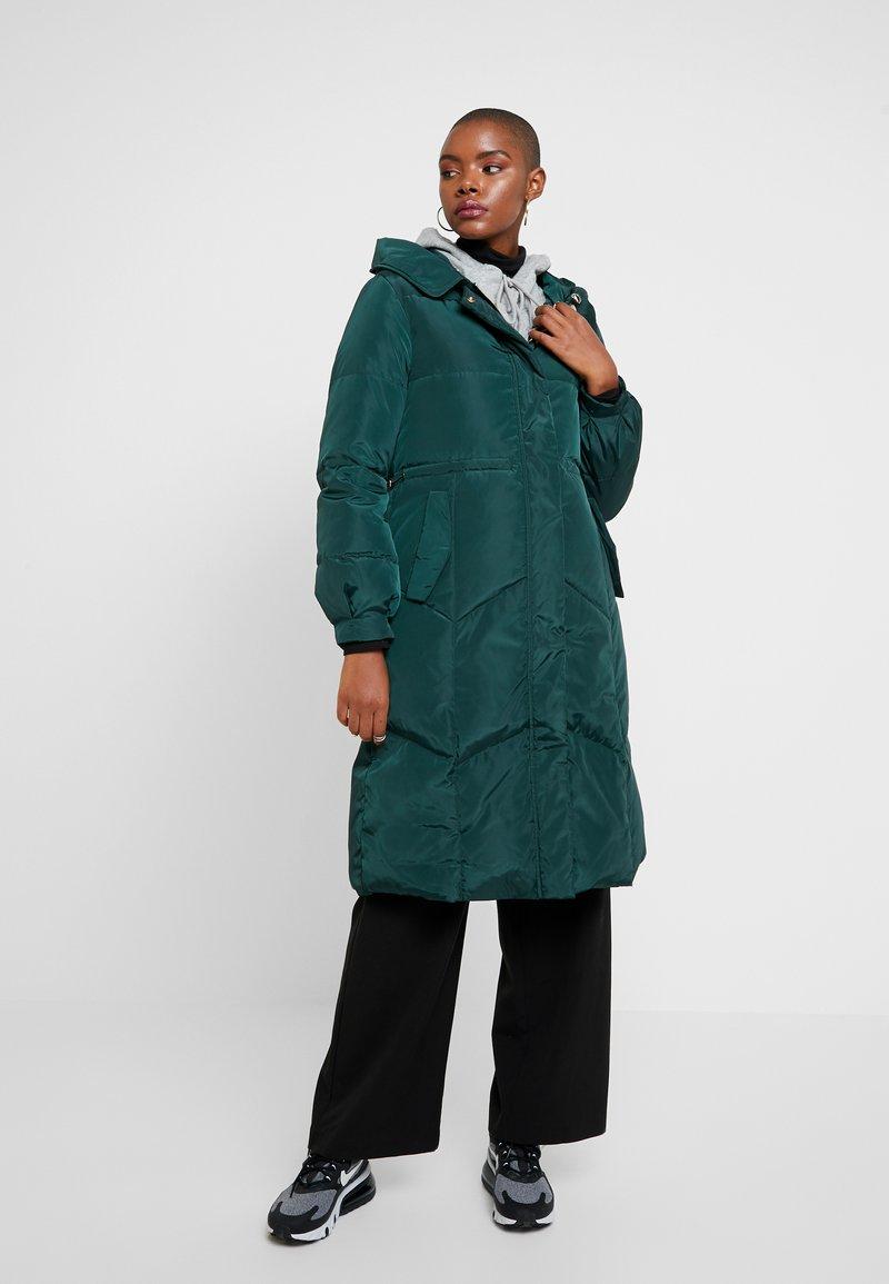 mint&berry - Down coat - scarab