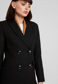 mint&berry - Zimní kabát - black - 3
