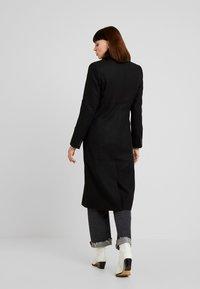 mint&berry - Zimní kabát - black - 2