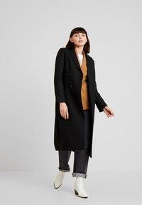 mint&berry - Zimní kabát - black - 1