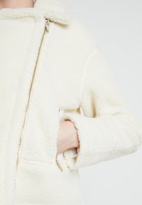 mint&berry - Vinterjakke - off-white - 5