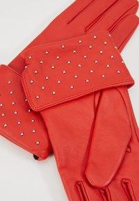 mint&berry - Hansker - red - 4